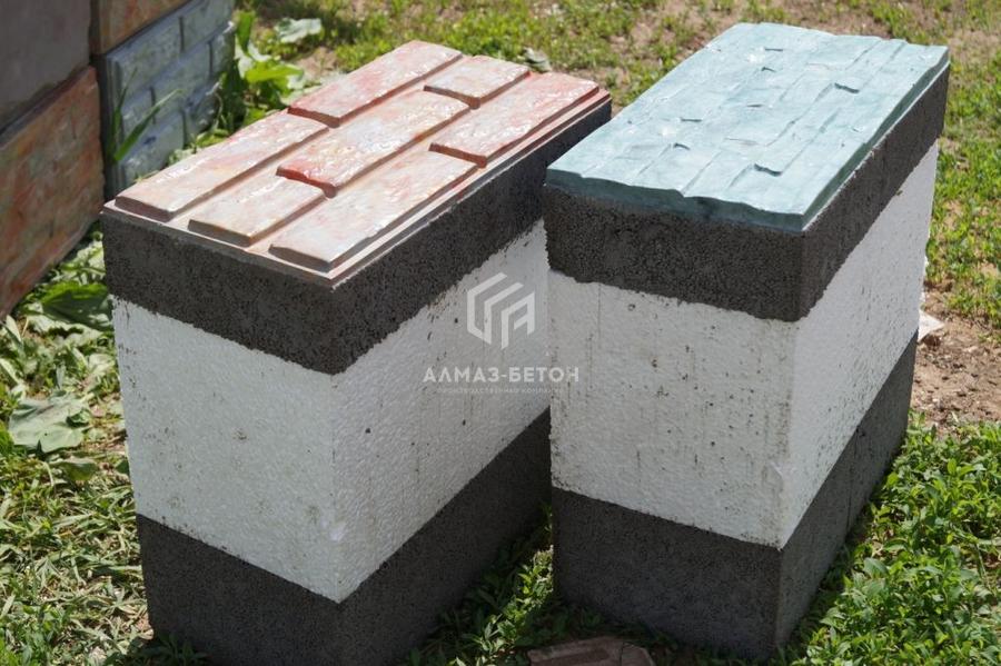 Алмаз бетон красители и пигменты для бетона купить